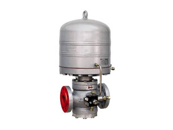Регуляторы давления газа серии Staflux 185