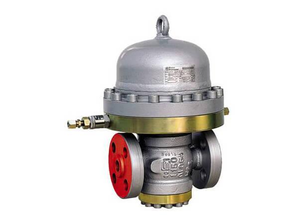 Регуляторы давления газа серии Staflux 187