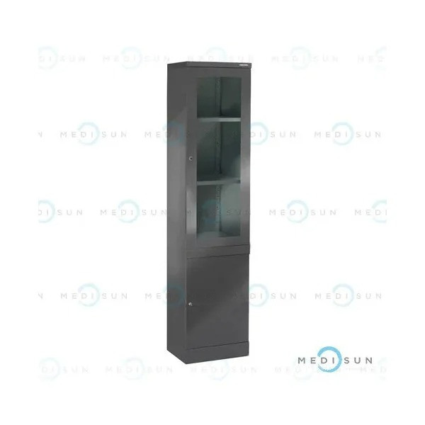 Лабораторный шкаф медицинский одностворчатый ШЛ-1-СН Завет
