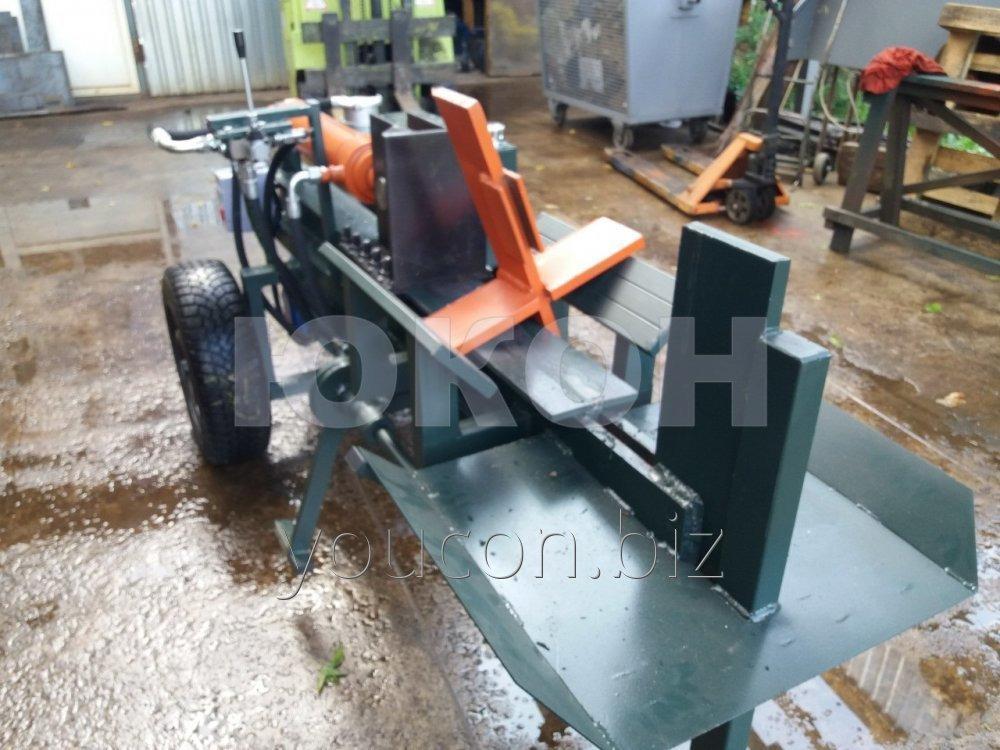 Дровокол гидравлический - 500 мм (7,5 кВт)