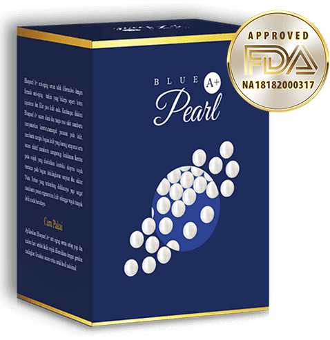 Vásárolni Blue Pearl A + (A + Blue Pel) - tejsavó-spray-bőrfiatalítás