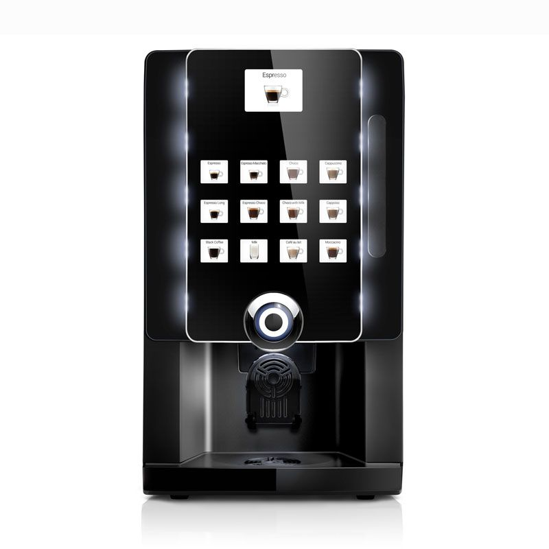 Купить Настольный кофейный аппарат rhea Business Line eC