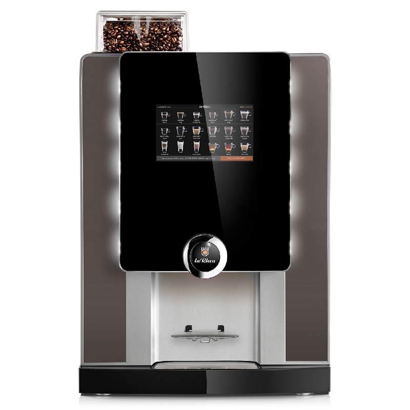 Купить Настольный кофейный аппарат LaRhea grande premium