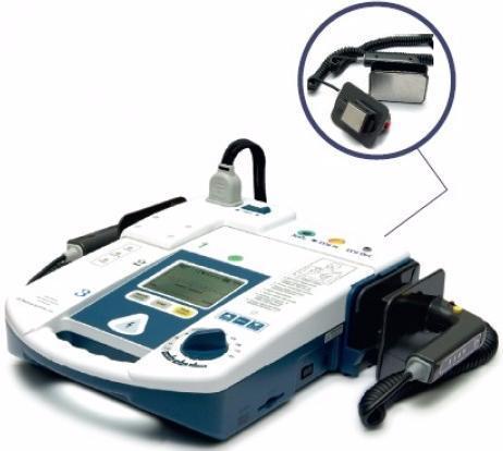 Купить Дефибриллятор-монитор PARAMEDIC CU-ER5 CU Medical Sуstems