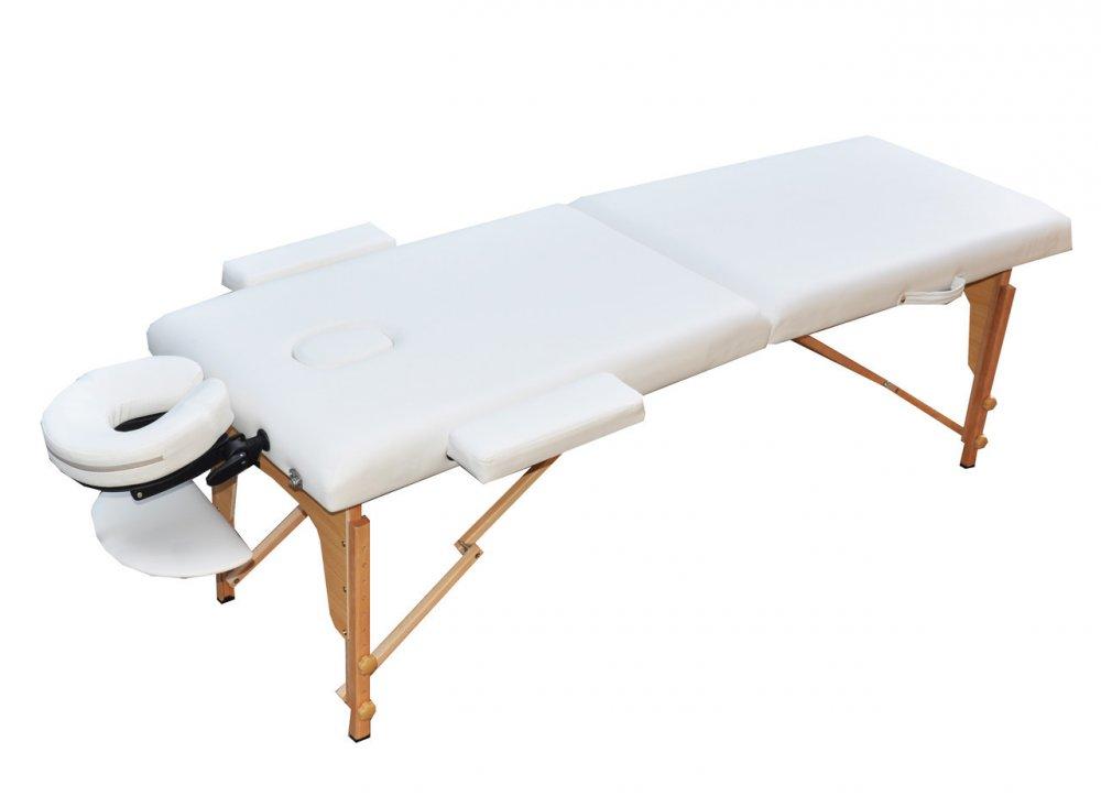 Массажный стол раскладной ZENET ZET-1042 размер L ( 195*70*61)