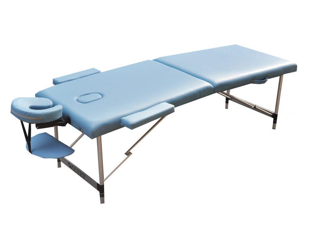 Массажный стол складной ZENET ZET-1044 размер L ( 195*70*61)