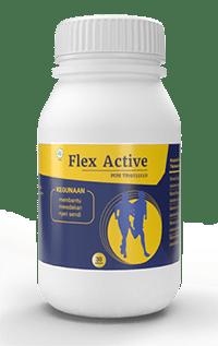 Buy Flex Active (Active Flex) - capsules for joints