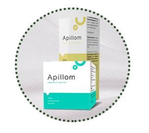 Apillom (Апиллом) - средство от папиллом