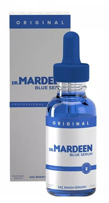 Vásárolni Dr. Mardeen (Dr.Mardin) - Csepp a haj növekedését