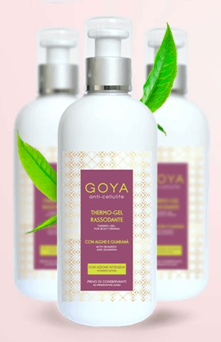 Buy Goya thermo-gel (Goya thermo-gel) - anti-cellulite gel