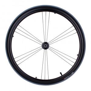 """24"""" x 1"""" задние надувные колеса для активных колясок OSD"""