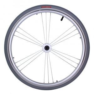 """20"""" x 1"""" заднее надувное колесо для активных колясок ОSD"""