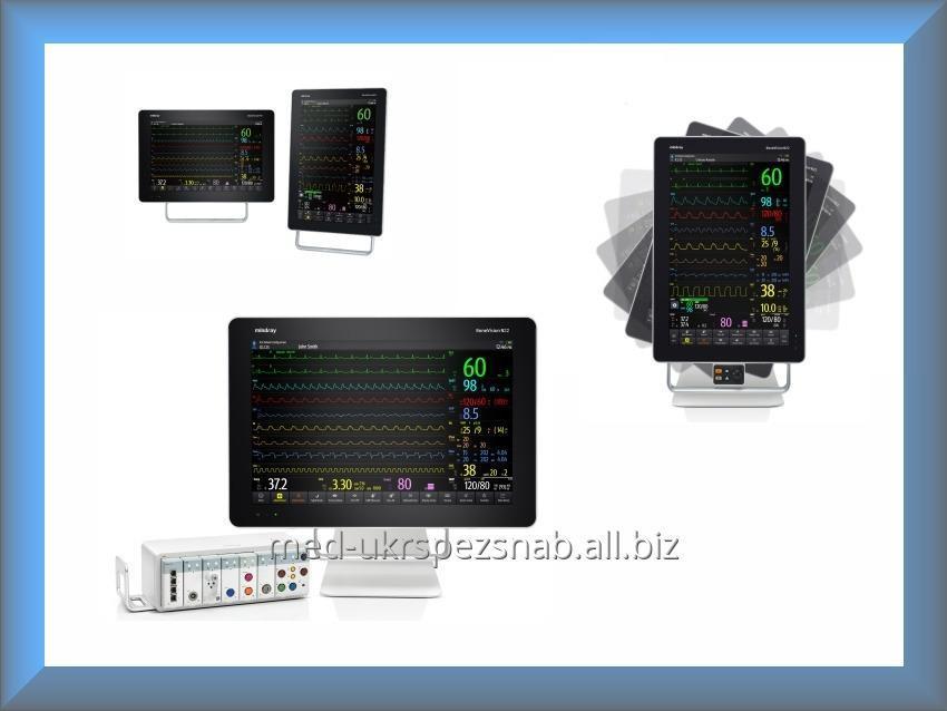 Купить Монитор пациента BeneVisionTM N22/N19 (Mindray)