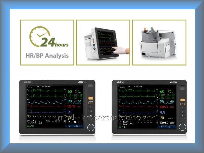 Купить Монитор пациента uMEC12 (Mindray)