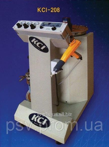 KCI-208 Ручная установка для тяжелых материалов
