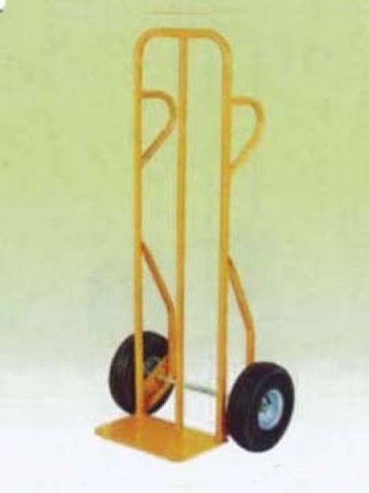 Тележка ручная двухколесначя для перевозки бытовой техники vz200 RR200