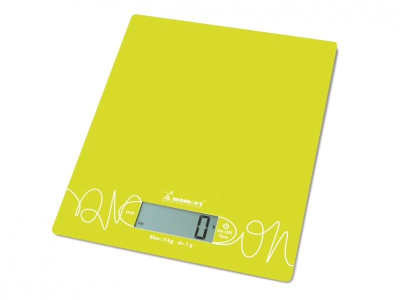Купить Весы электронные кухонные (ультратонкие) (Модель 6855) Momert