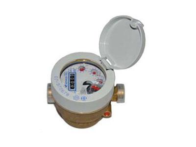 Счетчик воды Sensus 820 Q3 4 DN20 L130
