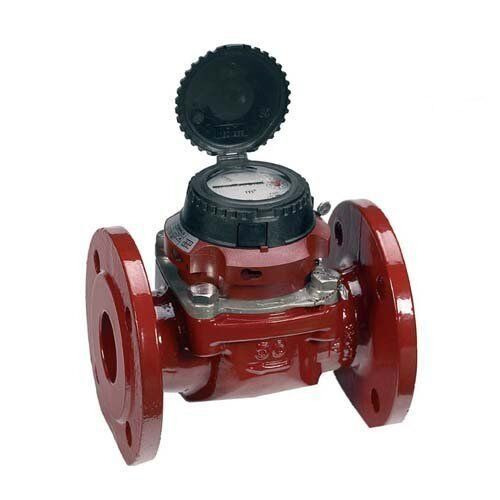 Счетчик воды Sensus WPD FS 80/150 1:25