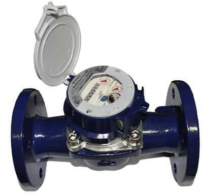 Счетчик воды Sensus MeiStream Plus 100/50 R400