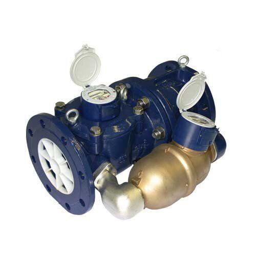 Купить Счетчик воды Sensus WPV MS 150/50°
