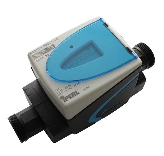Електромагнітний лічильник води Sensus iPERL Q3 16 DN40