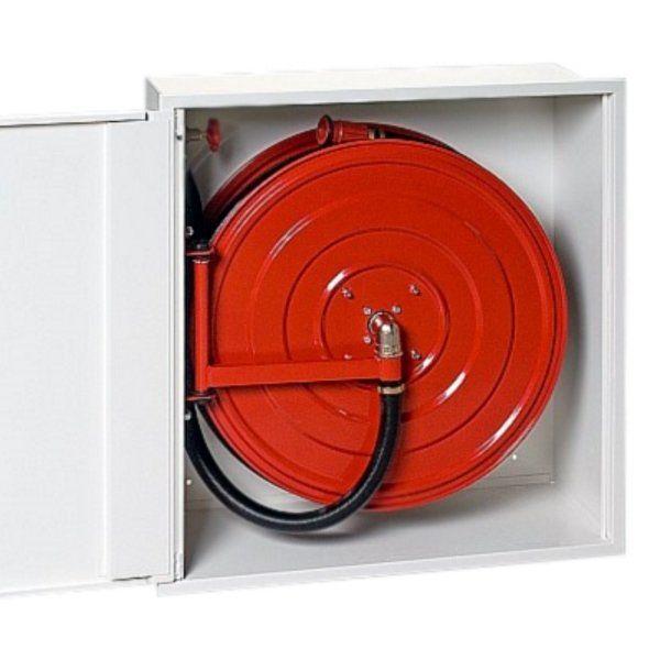 Купить Кран-комплект этажный ЕС-25-1 со шкафом навесной без задней стенки