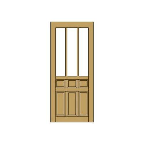 Купить Межкомнатная дверь 51