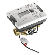 Ультразвуковой счетчик тепла (компактный) SHARKY 775 H20-2,5 130хG3/4