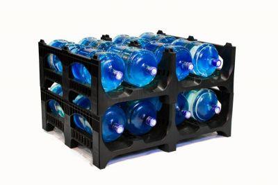 Полимерный поддон для воды BottleRack