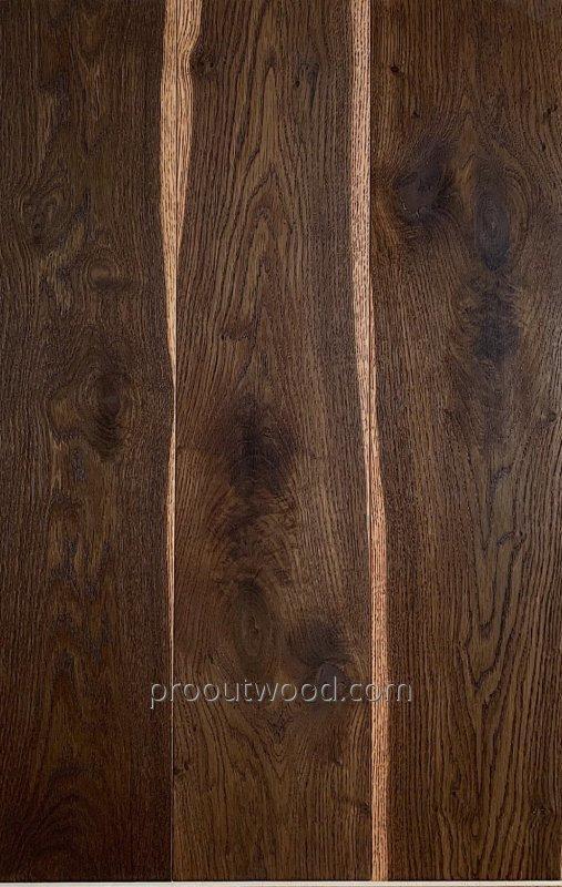 cumpără Bord parchet trei straturi de inginerie stejar, frasin, pozare punte