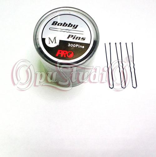 Купить Шпильки Bobby Pins M 60 мм