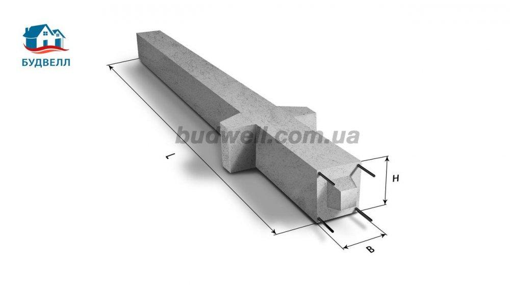 Купить Железобетонная колона 1К-30
