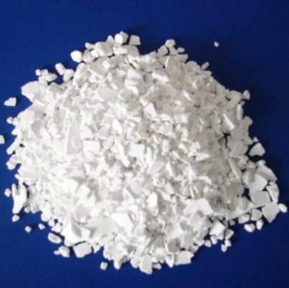 Кальций хлористый (техник., продовольствие.)
