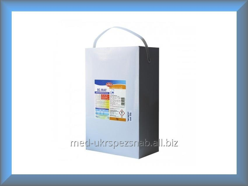 Купить Универсальный стиральный порошок для профессионального использования BC-MAT EilFix 10 кг (Германия)