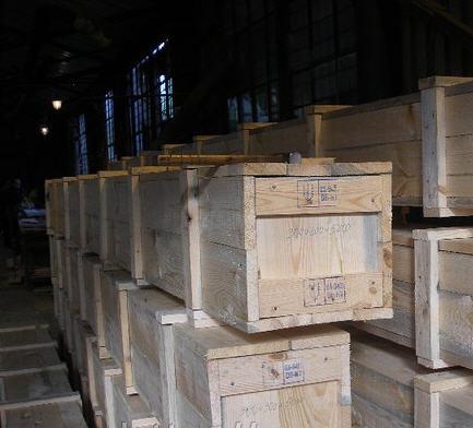 Купить Ящики деревянные тарные цена, купить Украина