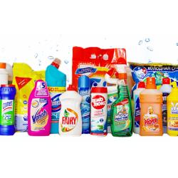 Купити Побутові миючі засоби