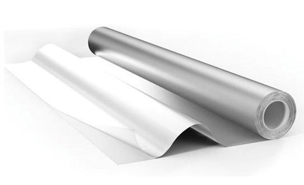 Купить Фольга алюминиевая 30см * 100м (7607111900)
