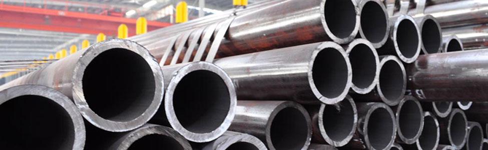 Buy Steel pipes ASTM A333 / ASME SA333