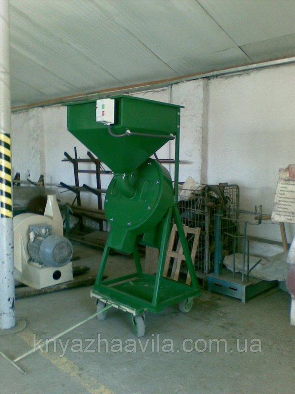 Купить Дробилка молотковая ДМН-002