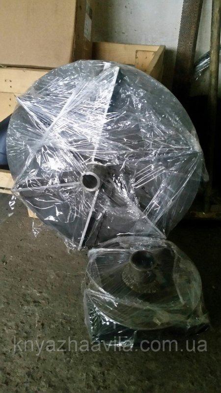 Купить Ремкомплект для дробилки 22кВт с пневматической подачей