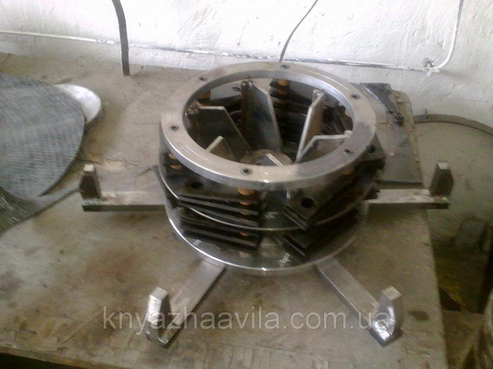 Купить Ротор для дробилки молотковой 22кВт