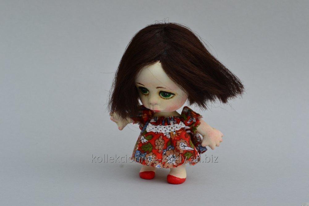 Buy Author's Collection dolls Svetlana Dasha Amosova