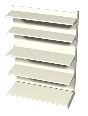 Купить Стеллаж для стройматериалов 1930х1330х560