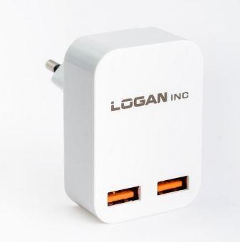 Адаптер LOGAN inc 2A