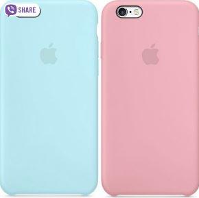 Чехол силиконовый для мобильного телефона Apple Iphone 8