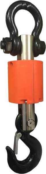 Купить Весы крановые с радиоканалом OCS-3t-R