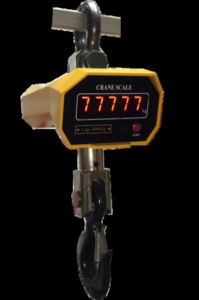 Купить Весы крановые OCS-2t-XZ1