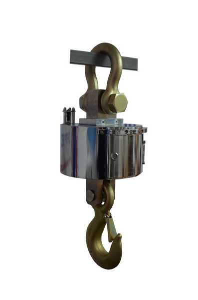 Купити Ваги кранові з радіоканалом OCS-20t-XC