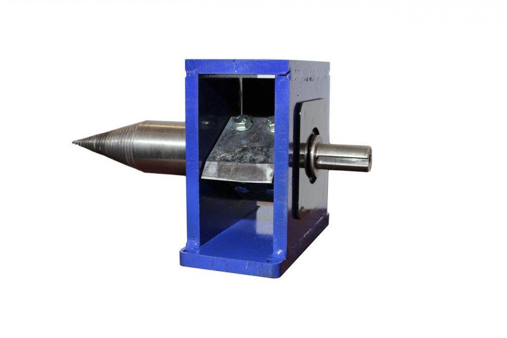 Купить Дровокол - Измельчитель веток 2в1 T-REX 45 (1 вал)